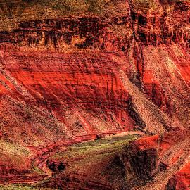Roger Passman - Grand Canyon Views No. 5