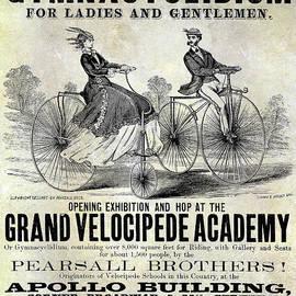 Jon Neidert - Grand Velocipede Academy