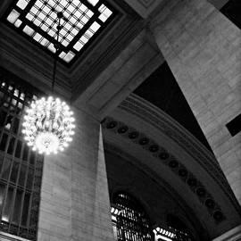 James Aiken - Grandeur at Grand Central