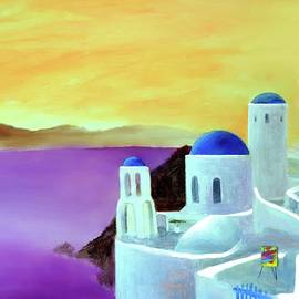 Larry Cirigliano - Grandeur Of Greece