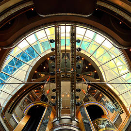 Grandeur of the Seas Gold Centrum by Bill Swartwout Photography