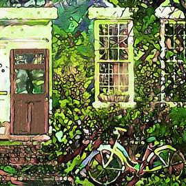 Grandmom's House by Susan Maxwell Schmidt