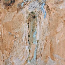 Granny Angel by Jennifer Nease
