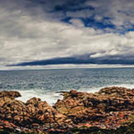Jorgo Photography - Wall Art Gallery - Granville Tasmania Panoramic