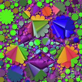 Sarah Kirk - Graphic Color
