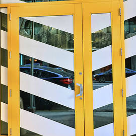 Allen Beatty - Graphic Design Doorway