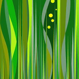Grass by Val Arie