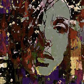 Gray Portrait - Jeff Gettis