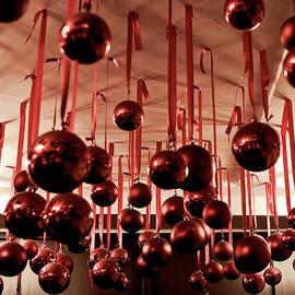 Great Balls Of Macy's by Lorraine Devon Wilke