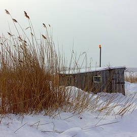 Paul Dolnier - Great Bay Winter