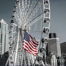 Great Big Wheel by Deborah Klubertanz