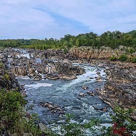 Isabela and Skender Cocoli - Great Falls