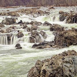 Tony Crehan - Great Falls - Virginia - USA