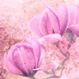 Jordan Blackstone - Great Love - Flower Art
