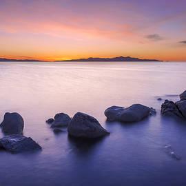 Dustin  LeFevre - Great Salt Lake