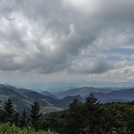 Great Smoky Mountain Panorama by NaturesPix
