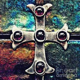 Sarah Loft - Greek Cross 3