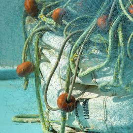 Stelios Kleanthous - Greek nets