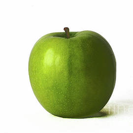 Alan Harman - Green Apple