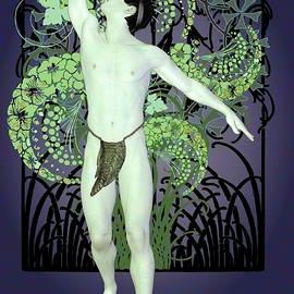 Joaquin Abella Ojeda - Green Dance