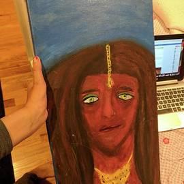 Green Eyes by Apoorva Tadepalli