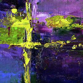 Green Light 2 by Nancy Merkle