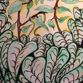 Robert Hilger - Green Snake