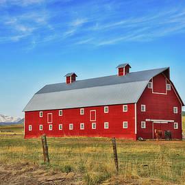 Greenland N Ranch by Lorraine Baum