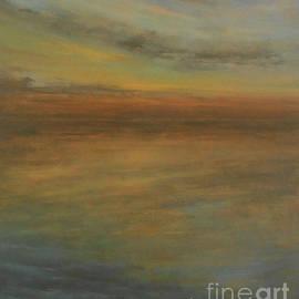 Jane See - Grey Solitude