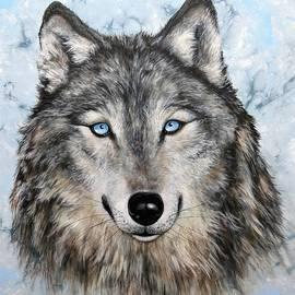 Anthony Bennett - Grey Wolf