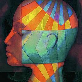 Grid Head 2 - Jeff Gettis