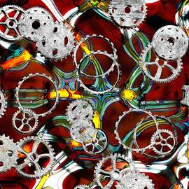 RC deWinter - Grinding the Gears