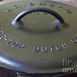 Shawn Jeffries - Griswold Dutch Oven
