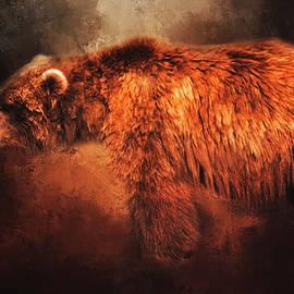 Toni Hopper - Grizzly Bear