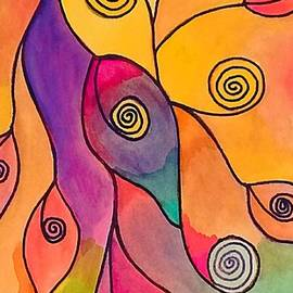 Growth and Evolution by Laurie's Intuitive