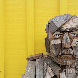 Grumpy Old Man - Edward Fielding
