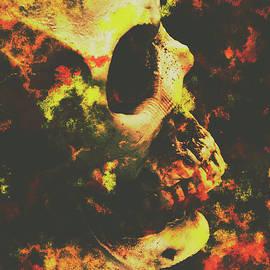 Grunge frightener - Jorgo Photography - Wall Art Gallery