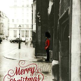 Brenda Conrad - Guard Merry Christmas