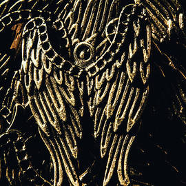 Guardian angel charms - Jorgo Photography - Wall Art Gallery