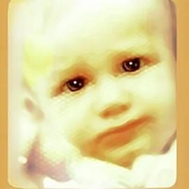 Hartmut Jager - Guarding  Baby