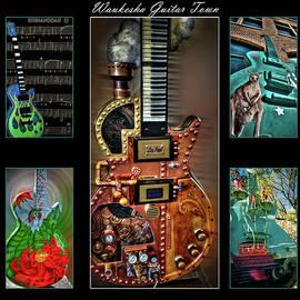 Guitar City