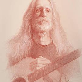 Todd Baxter - Guitar Hank