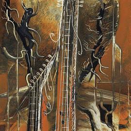 Guitar World by Jason Girard