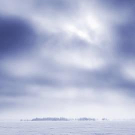 Gulf of Bothnia variations nr 20 by Jouko Lehto