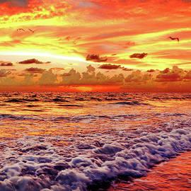 Craig Andrews - Gulf Sunset