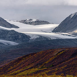 Ron Day - Gulkana Glacier