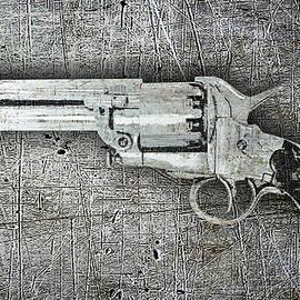 Tony Rubino - Shot The Sheriff