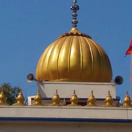Nilu Mishra - Gurudwara