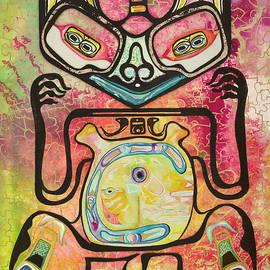 Haida by Pat Saunders-White