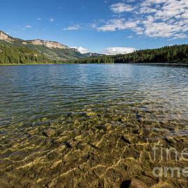 Hallet Lake - Twenty Two North Photography